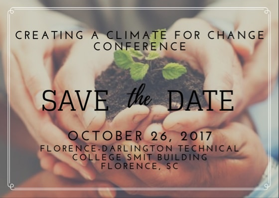 Creating a climate for chaNge conference(1)